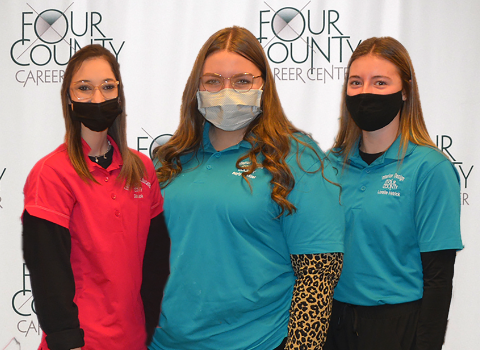 FCCLA Students Receive Siler Medals at National Competition