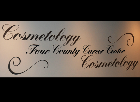 Cosmetology Salon Opens October 1st