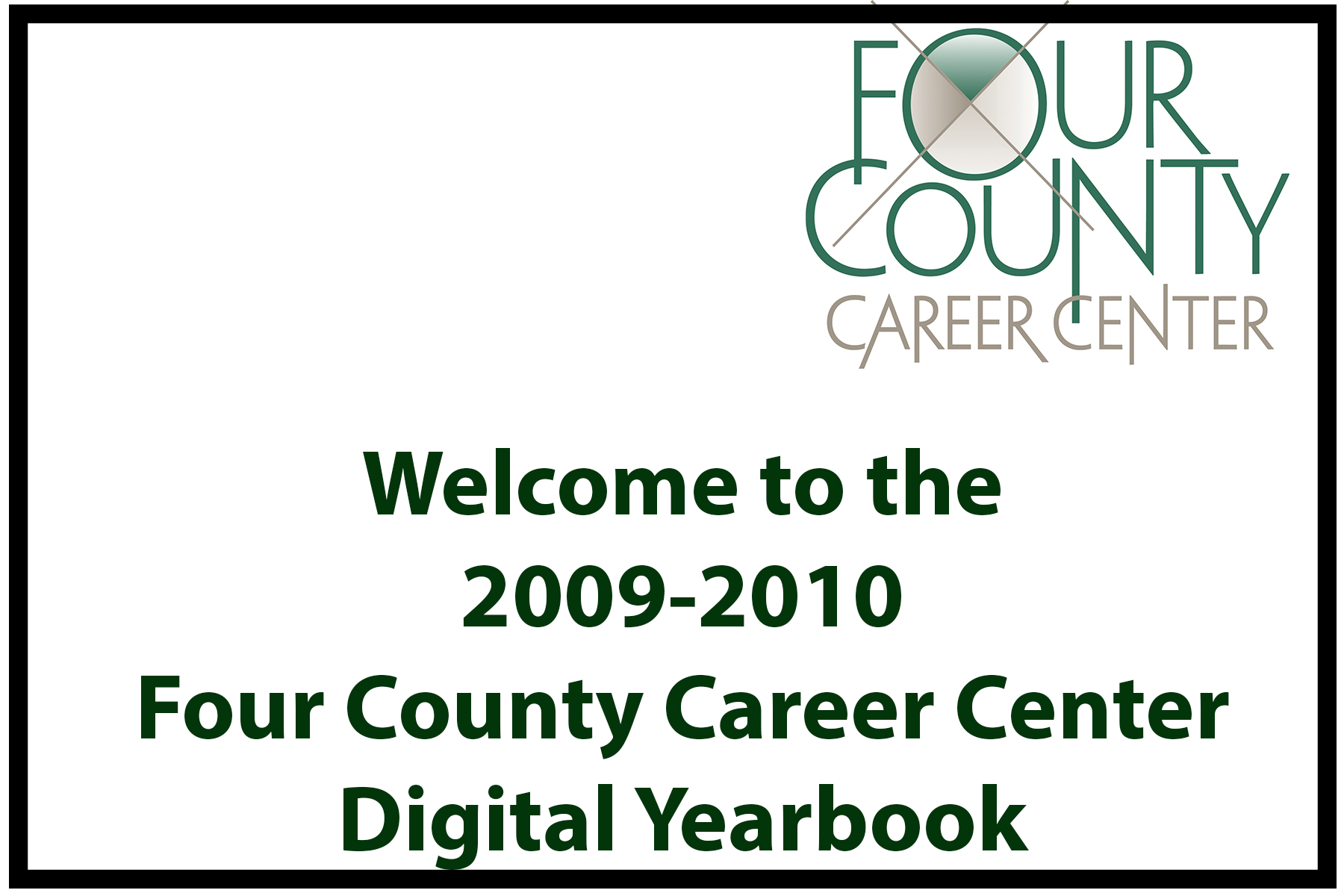 Image for: 2009-2010 Yearbook