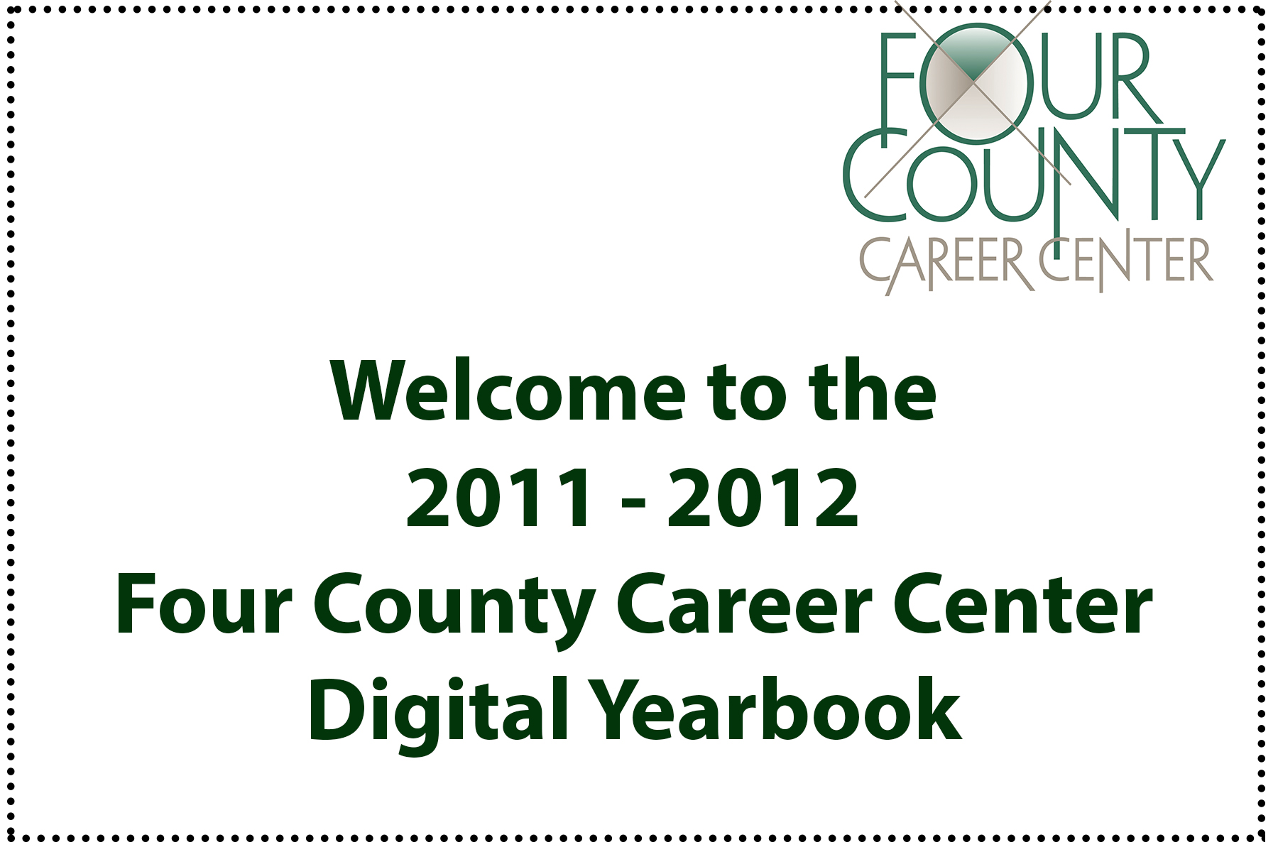 Image for: 2011-2012 Yearbook