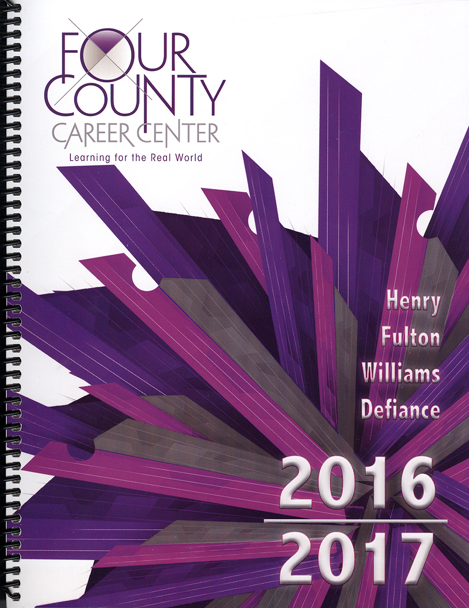 2016-2017 Yearbook