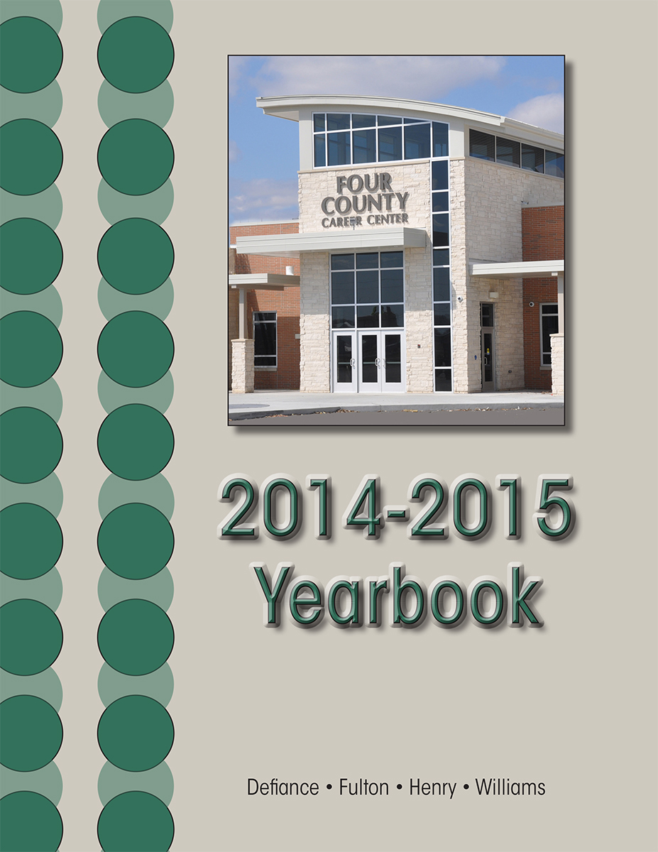 2014-2015 Yearbook