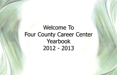 Image for: 2012-2013 Yearbook