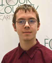 Student of the Month - Ryan Conklin
