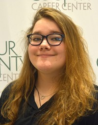 Student of the Month - Samantha Richter