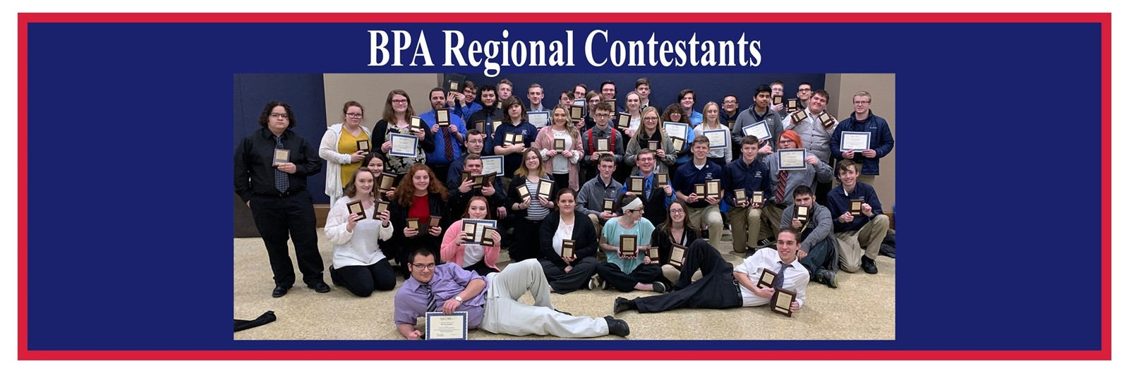 BPA Regionals