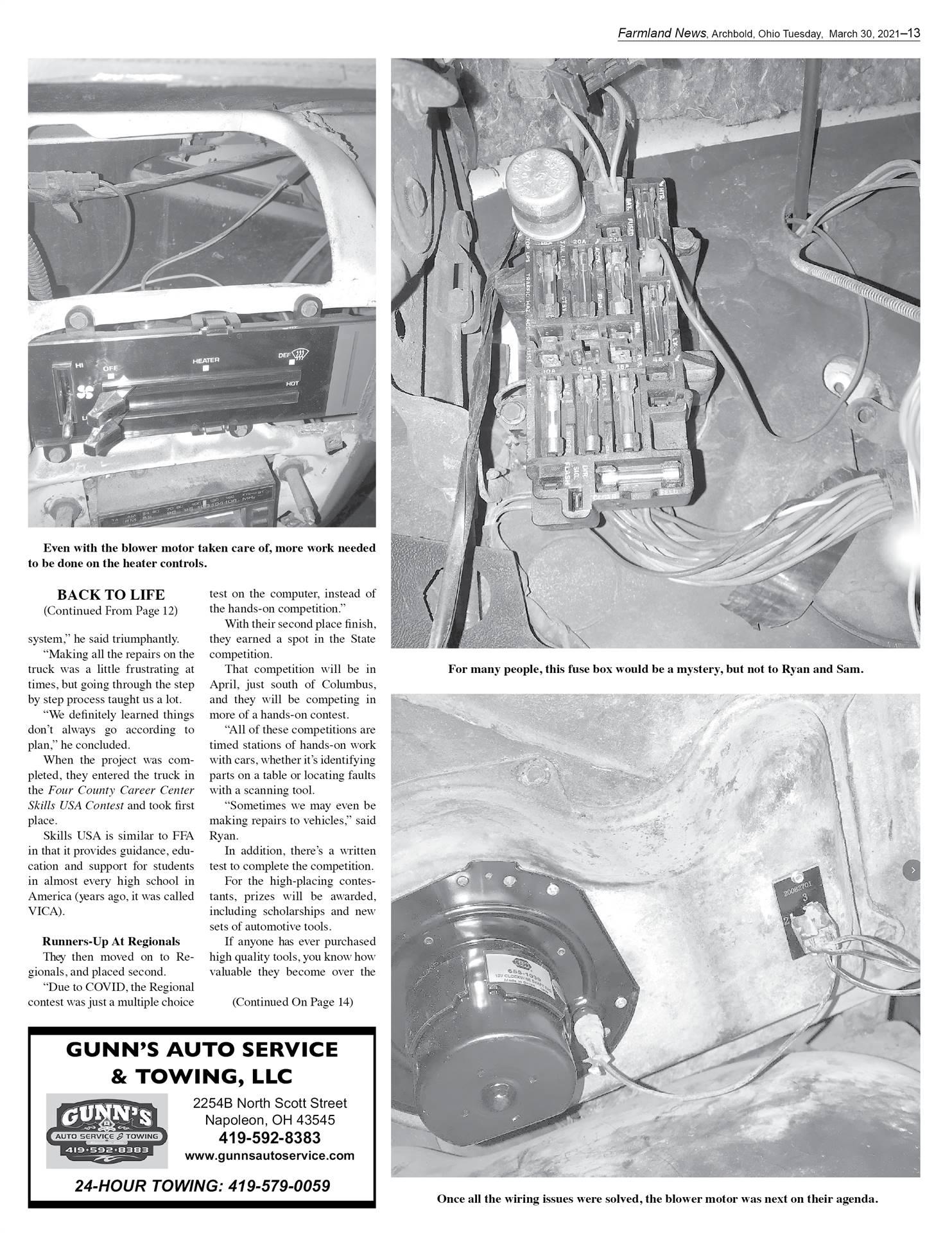 Farmland News Story - Page 5