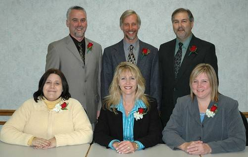 2006 Wall of Fame Members
