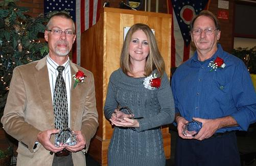2011 Wall of Fame Members