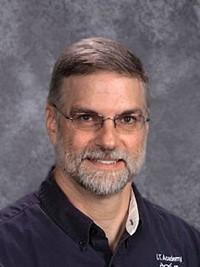 Tim Ricketts
