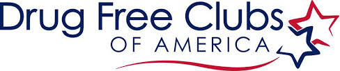 Drug Free Clubs of America Logo